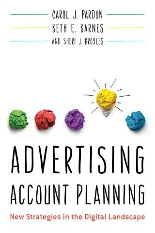 Advertising Account Planning