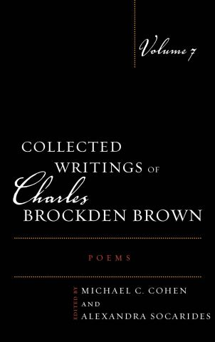 Collected Writings of Charles Brockden Brown