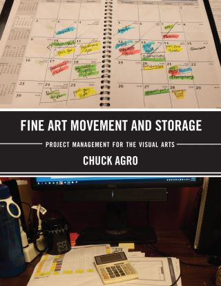 Fine Art Movement and Storage