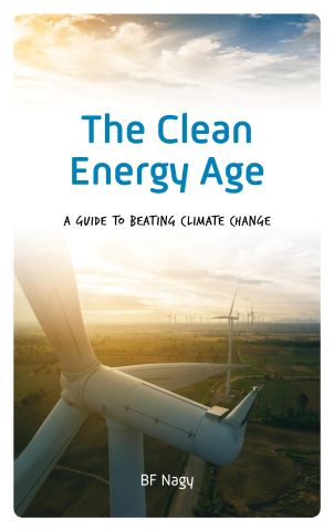 The Clean Energy Age