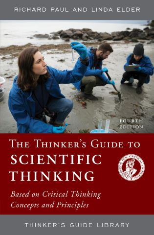 The Thinker's Guide to Scientific Thinking