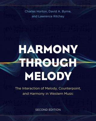 Harmony Through Melody