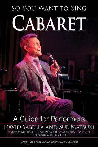 So You Want to Sing Cabaret