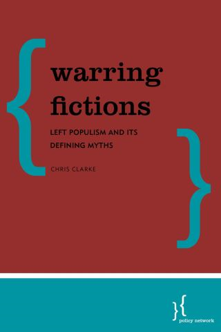 Warring Fictions