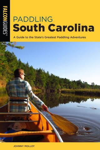 Paddling South Carolina
