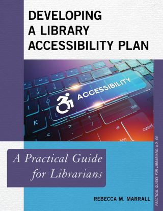 Developing a Library Accessibility Plan