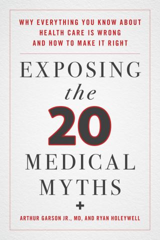 Exposing the Twenty Medical Myths