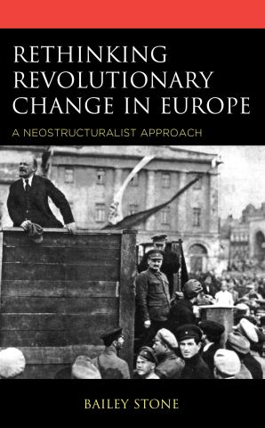 Rethinking Revolutionary Change in Europe