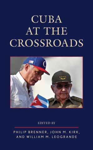 Cuba at the Crossroads