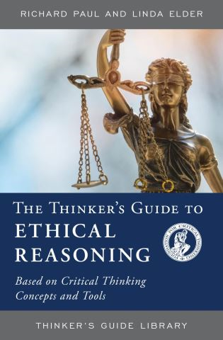 The Thinker's Guide to Ethical Reasoning