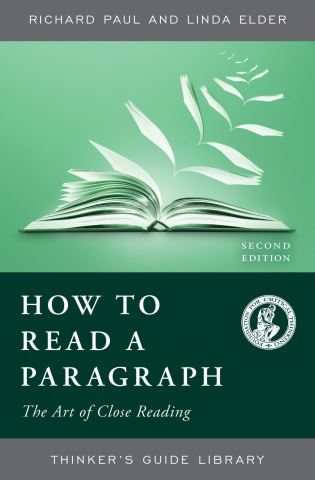 How to Read a Paragraph