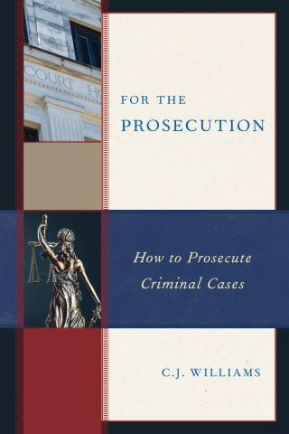 For the Prosecution