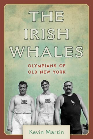 The Irish Whales