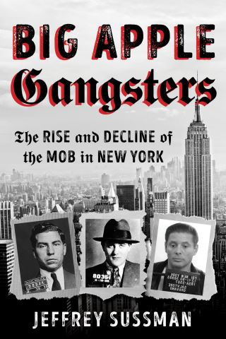 Big Apple Gangsters