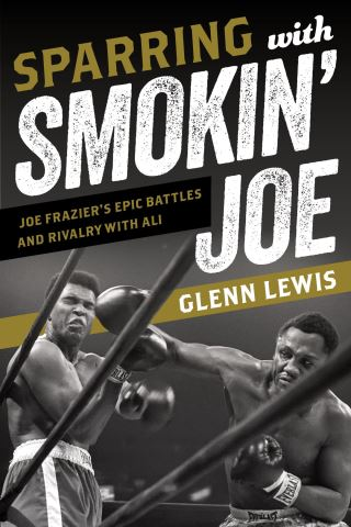 Sparring with Smokin' Joe