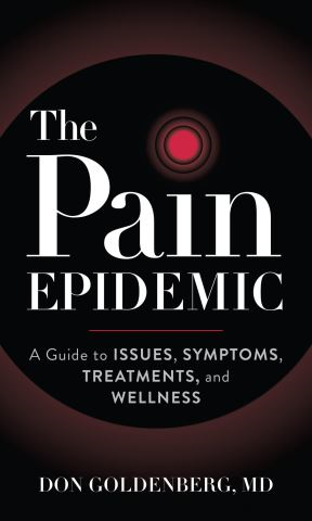 The Pain Epidemic