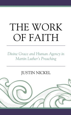 The Work of Faith