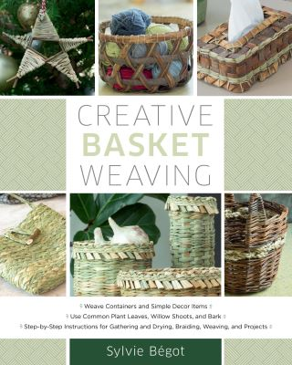 Creative Basket Weaving