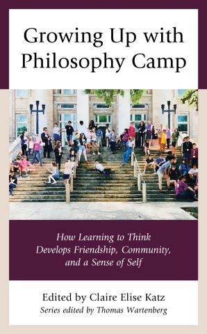 Growing Up with Philosophy Camp