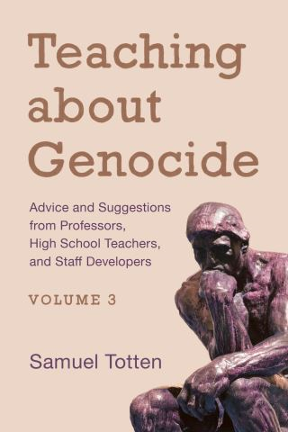Teaching about Genocide