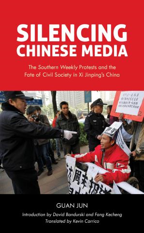 Silencing Chinese Media