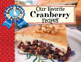 Our Favorite Cranberry Recipes