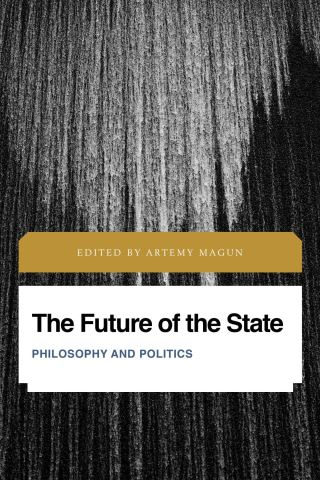 The Future of the State