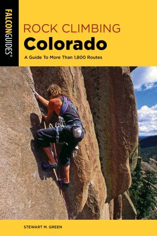 Rock Climbing Colorado