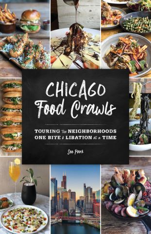 Chicago Food Crawls