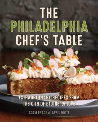 The Philadelphia Chef's Table