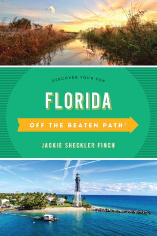 Florida Off the Beaten Path®