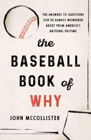 The Baseball Book of Why