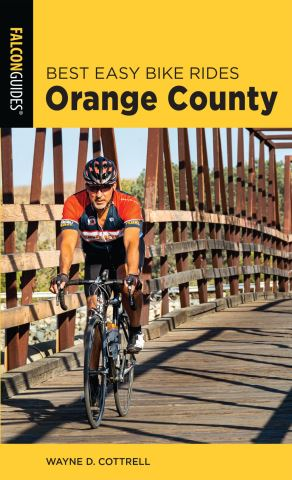 Best Easy Bike Rides Orange County
