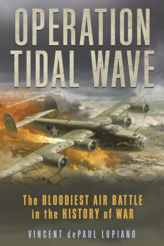 Operation Tidal Wave