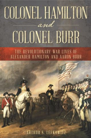 Colonel Hamilton and Colonel Burr
