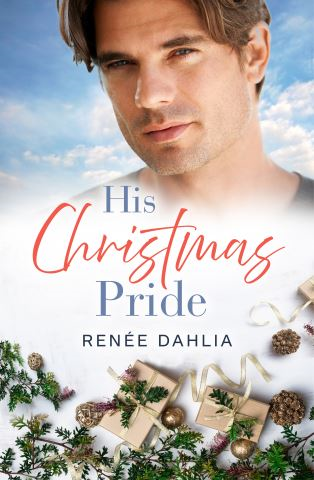 His Christmas Pride (Rainbow Cove Christmas, #6)
