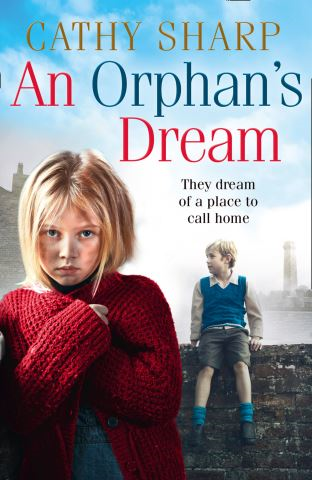 An Orphan's Dream (Button Street Orphans)