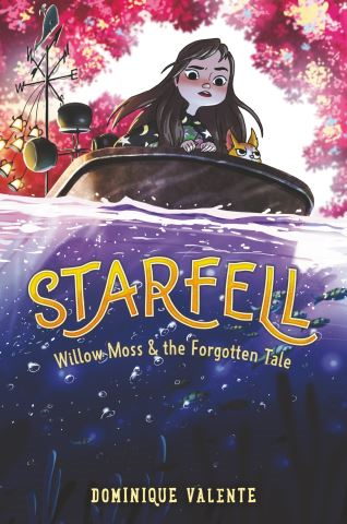 Starfell #2: Willow Moss & the Forgotten Tale
