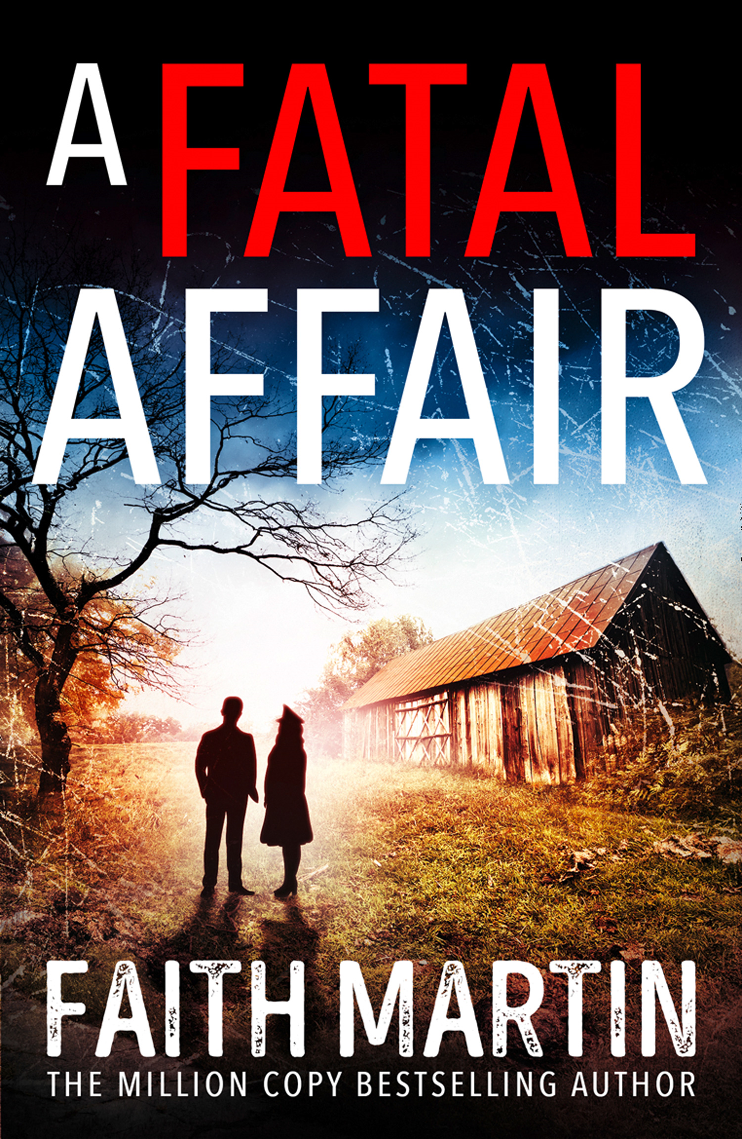 A Fatal Affair (Ryder and Loveday, Book 6)