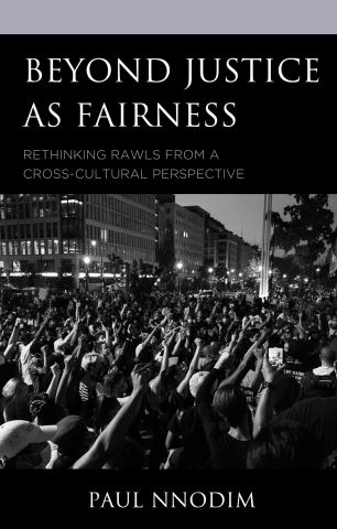Beyond Justice as Fairness