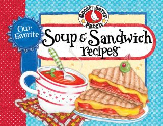 Our Favorite Soup & Sandwich Recipes