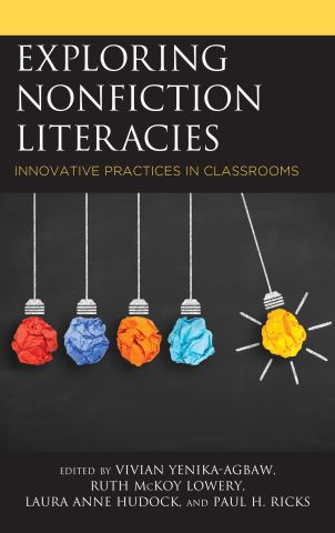 Exploring Nonfiction Literacies