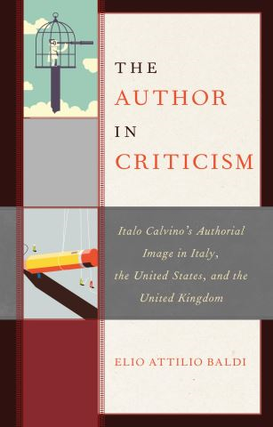 The Author in Criticism