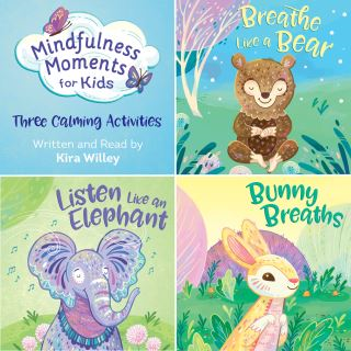 Mindfulness Moments for Kids: Three Calming Activities