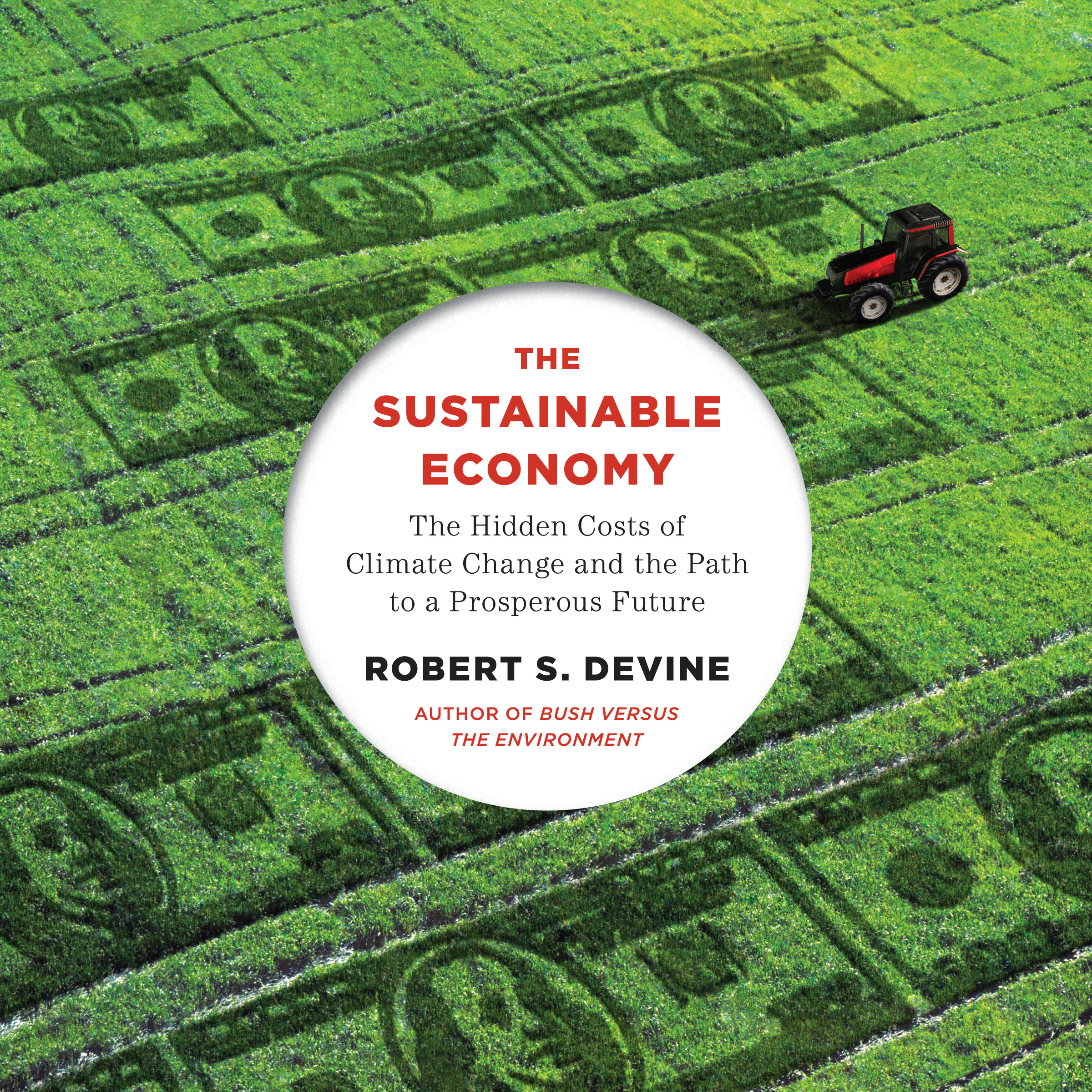 The Sustainable Economy