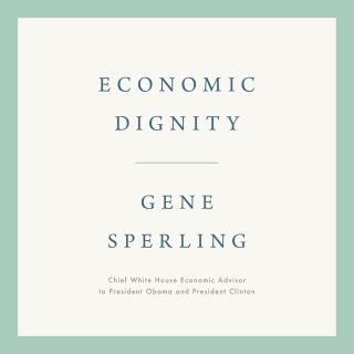 Economic Dignity