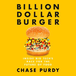Billion Dollar Burger