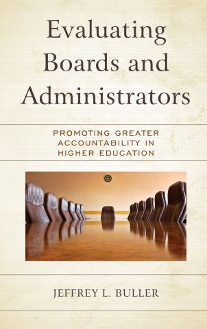 Evaluating Boards and Administrators