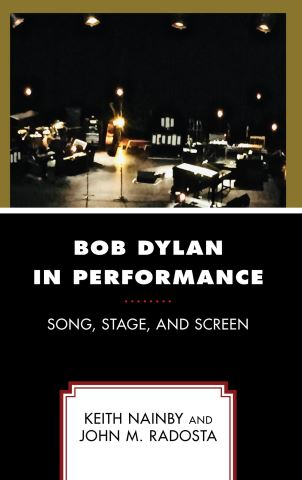Bob Dylan in Performance
