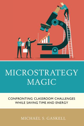 Microstrategy Magic